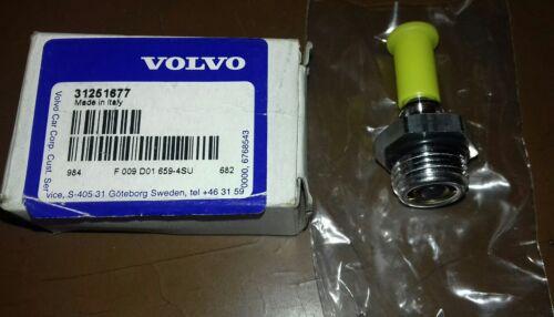 Brand new genuine Volvo valve part no. 31251677 S40 V40 1996 - 2004 FREE UK POST