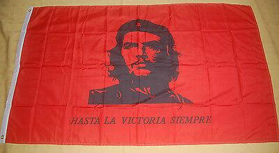 Che Guevara  Flagge Fahne Flaggen 90 x 150 cm