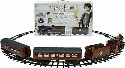 Lionel Harry Potter Hogwarts Express Ready To Play Train Set 7-11960