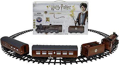 Lionel Harry Potter Hogwarts Express BatteryPowered Model Train Set W/ Remote
