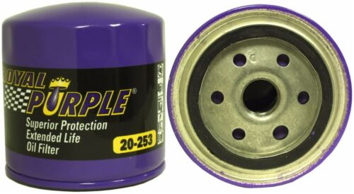 Royal Purple Engine Oil Filter 20-253;