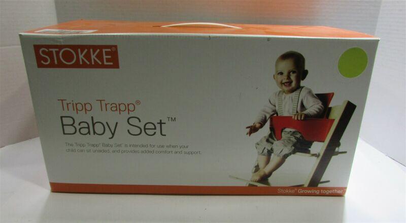 Stokke Tripp Trapp Baby Set Green
