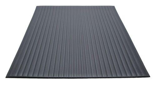Guardian SS-MAT-20326 Air Step Anti-Fatigue Floor Mat, Vinyl, 6