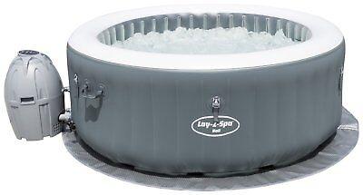 Lay-Z-Spa 2-4 Bali LED Hot Tub Spa.