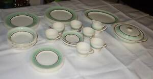 Midwinter Porcelon Dinner set