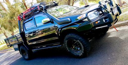 2008 4x4 sr5 Toyota Hilux