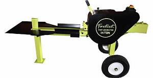 26T Fast Kinetic 2200W Electric Log Splitter Canning Vale Canning Area Preview