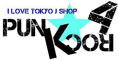 I LOVE TOKYO J SHOP