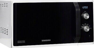 Samsung Mikrowelle MS23K3614AW/EG, Mikrowelle, 23L, 6 Leistungsstufen (HB1752)