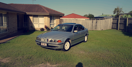BMW e39 2nd owner
