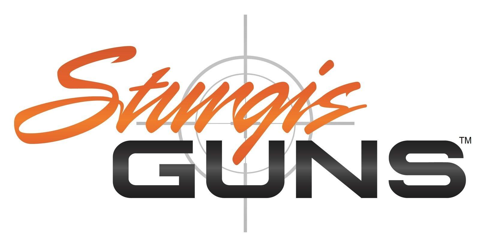 Sturgis Guns and Knives