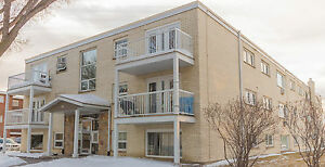 20 Spence St. | 1 BR Apartment | South Regina | Avail NOW