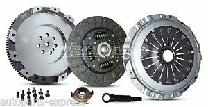CONVERSION CLUTCH KIT FLYWHEEL  FOR HYUNDAI TIBURON 2.7L V6 5 and 6 SPEED
