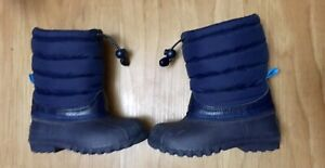Boots Size 8 toddler size