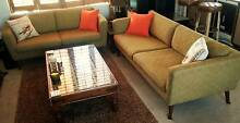 Dare Gallery Retro Lounge Suite - 2 sofas in EXCELLENT CONDITION! Erskineville Inner Sydney Preview
