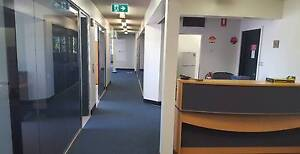 Furnished offices with reception area in crows nest Crows Nest North Sydney Area Preview