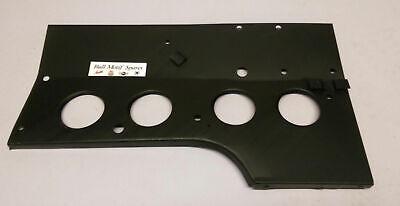 Morris Minor R/H Engine Bay Tie Plate (Superior UK Made)