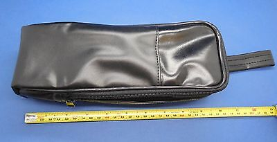 Soft Black Carrying Case For Fluke Meters 771 772 773 324 376 323 325 C33