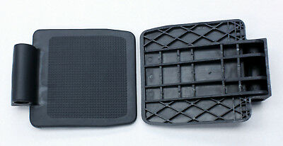 Wheelchair Replacement Parts Foot Plates Footplate One Pair Fp22 New