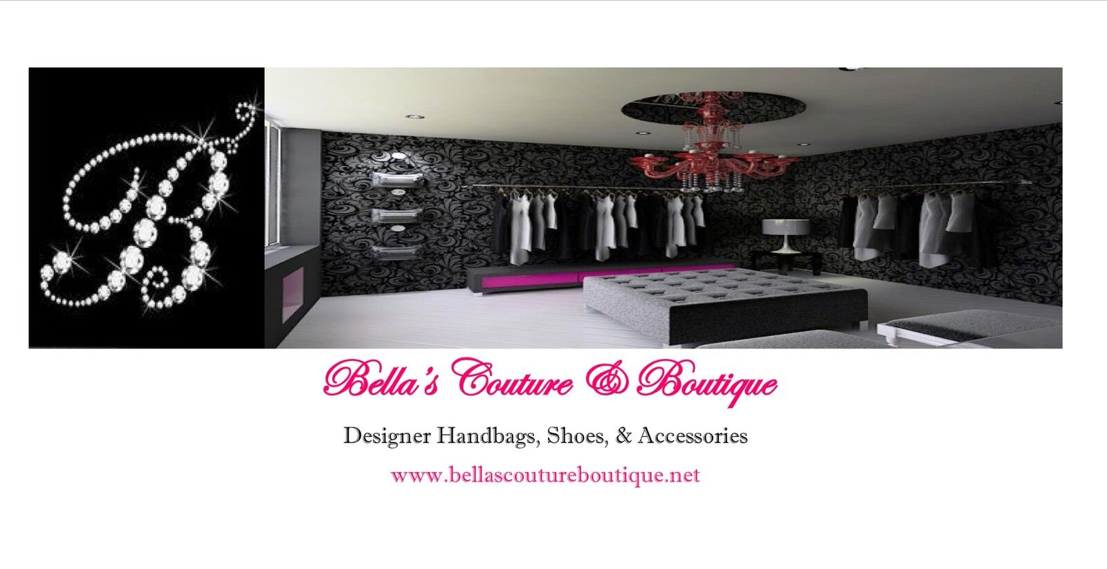Bella's Couture Boutique