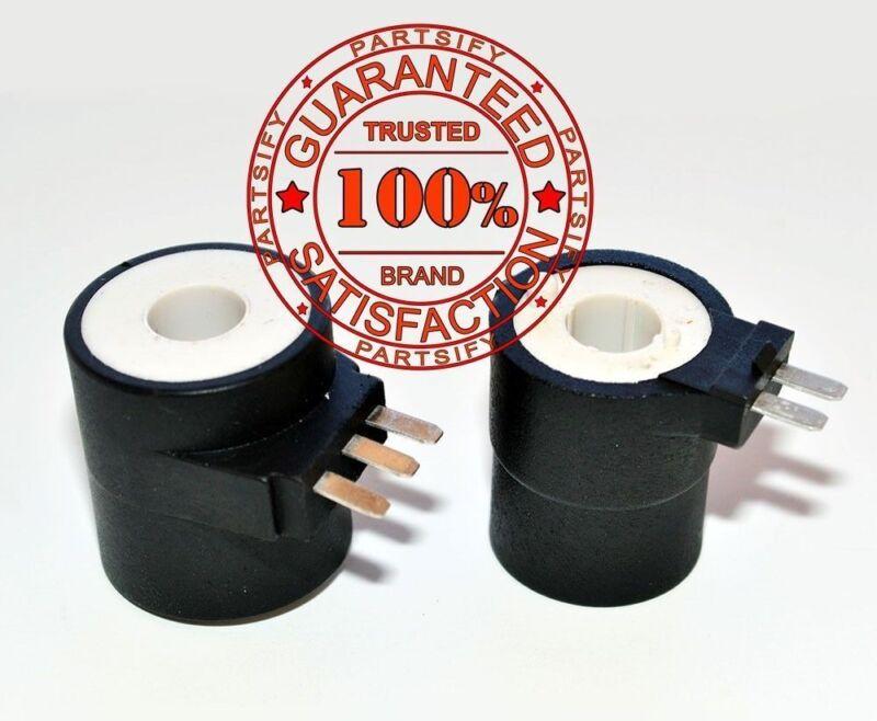 NEW! 279834 Dryer Gas Valve Ignition Solenoid Coil Kit For KitchenAid