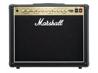 Marshall Bass Amp