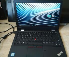 Thinkpad Lenovo 13 (Gen2) - i3-7100U , 4GB - Upgradeble, 250GB SSD - Under Warranty