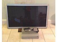 "50"" Plasma TV Fujitsu PlasmaVision"