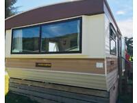 Static caravan for sale - great price and in excellent condition