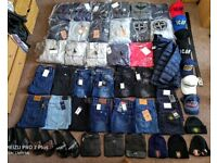 Men's Tracksuits, Jeans, Hats, Bags - Stone Island Dsquared Armani Ralph Lauren True Religion