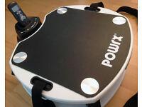 NOW SOLD | Powrx Home 2.0 Pro Vibration plate / platform