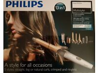 New Philips 13 in 1 Multistyler