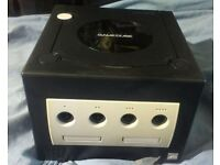 gamecube console only