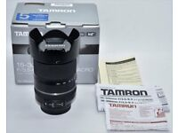 Tamron 16-300mm F/3.5-6.3 Di-II VC PZD Lens for Nikon DSLR Cameras