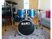 Mapex Venus Drum kit in Great Condition