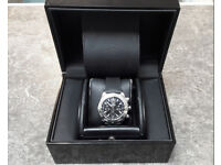 Breitling Blackbird Chronomat A44359 Gents Watch Boxed