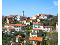 "Real estate opportunity in the heart of Italy ""Cinque Terre"" district!"