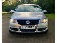 VW PASSAT 2007 *NEW MOT*