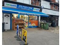 Retail shop for sale in Harrow