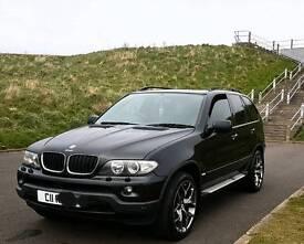 BMW X5 Sport 3.0 Diesel