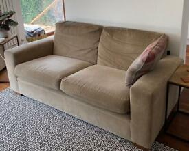 FREE Next large sofa and chair - must collect