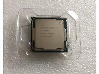 Intel Core i7-8700k 3.7GHz Coffee Lake [New]