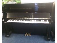 Yamaha U1 Upright Piano | Highest Standard Condition | Free Delivery | Tuned | Guaranteed!