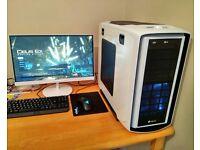 Gaming Pc i7 3770K , 16GB RAM , GTX 970