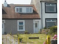 SW Scotland Self Catering Holiday Let for December 16
