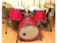 "PEARL ""SESSION"" ELITE Drum kit"