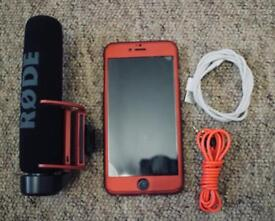 Iphone 6 plus 16 Gb (Unlocked) with accessories
