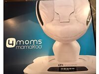 4Moms MamaRoo Grey - LIKE NEW!