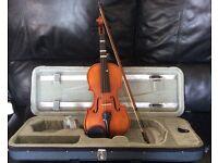 Hidersine Giovanni 1/4 Violin
