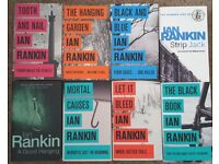 Set of 8 Rebus Books
